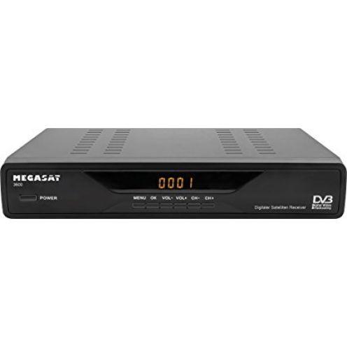 Megasat 0201049 3600