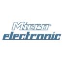 Microelectronic Logo