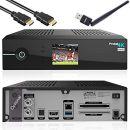 Protek 4K V2 Ultra HD Linux E2 Sat-Receiver