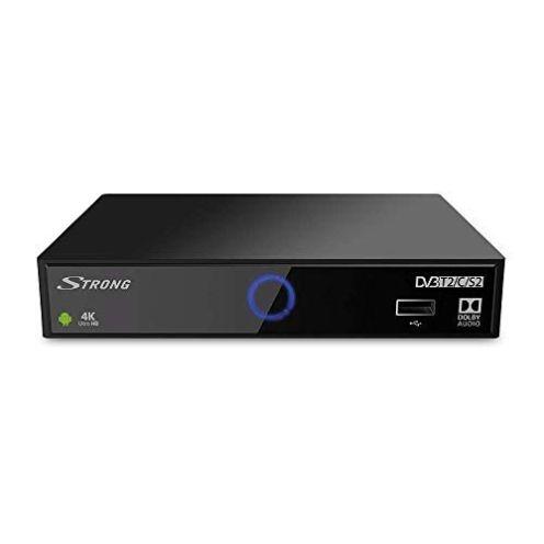 Strong SRT 2401 Ultra HD Hybrid IP Box