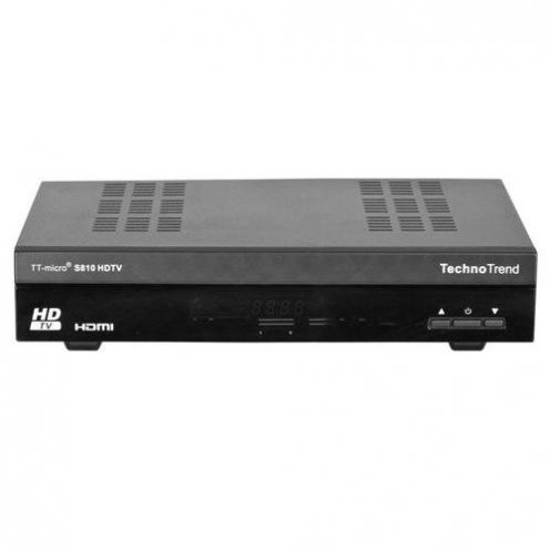 TechnoTrend TT Micro S810