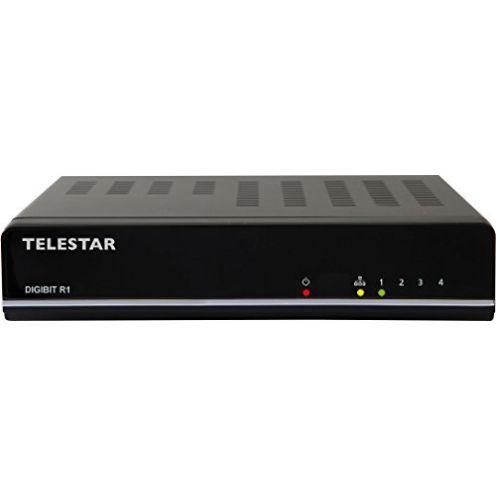 Telestar Digibit R1 Sat-IP Netzwerk Transmitter