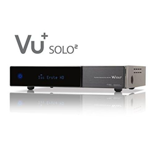 VU+ Solo²
