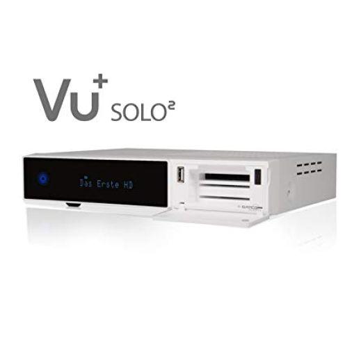VU+ Solo² WE