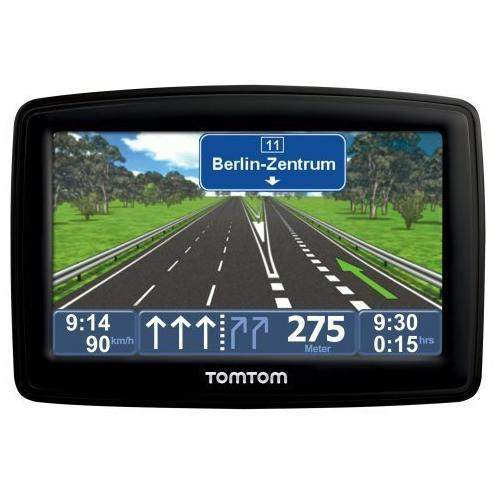 TomTom XL 2 IQ Routes Edition
