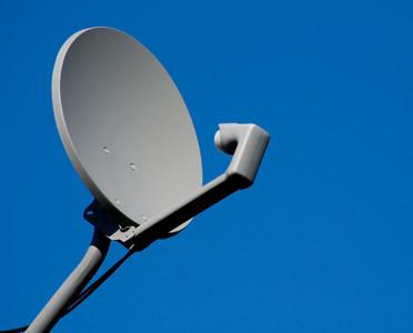 TV Satelittenschuessel
