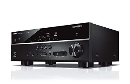 Yamaha AV-Receiver RX-V485 MC